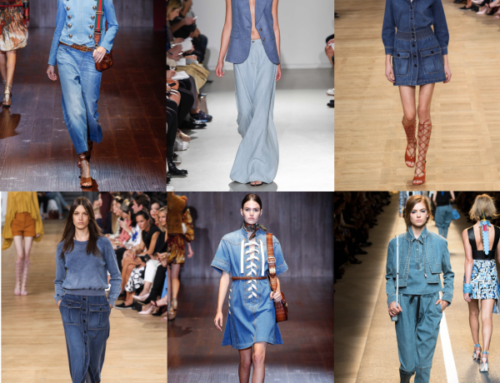 Allô, Fiona ? Comment porter le total look denim